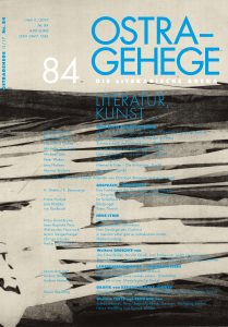 OSTRAGEHEGE 84
