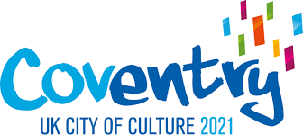 LOGO City of Culture Coventry