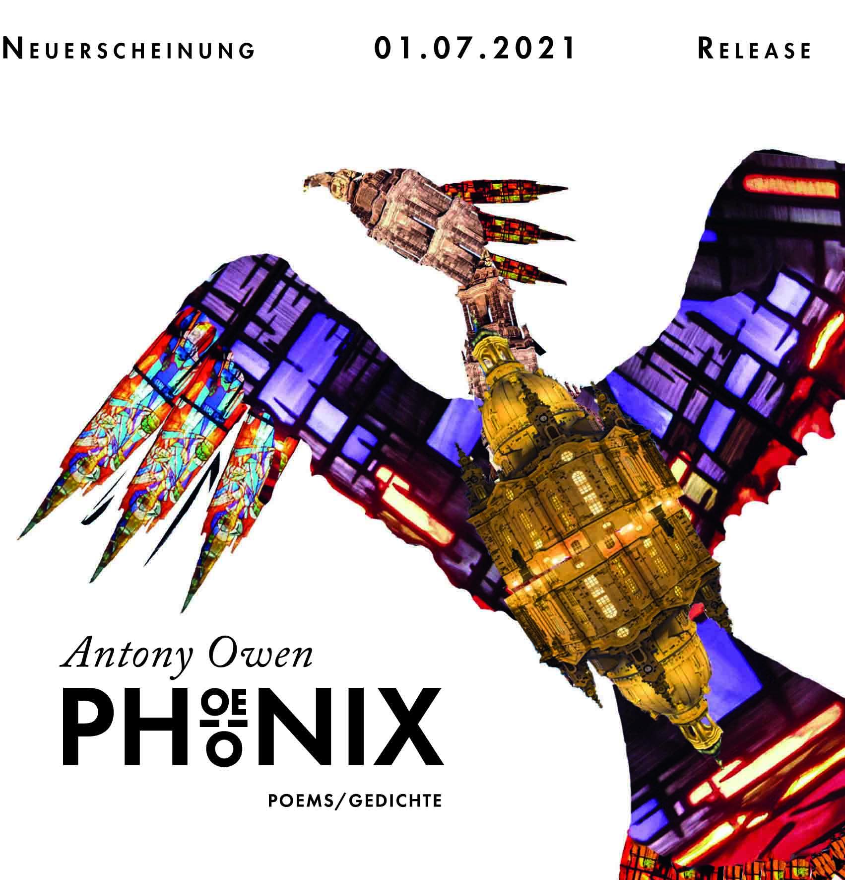 flyer phoenix